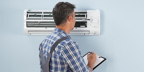 Cách tháo máy lạnh không bị xì ga từ chuyên gia