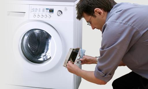 Nguyên nhân máy giặt Samsung bị mất nguồn