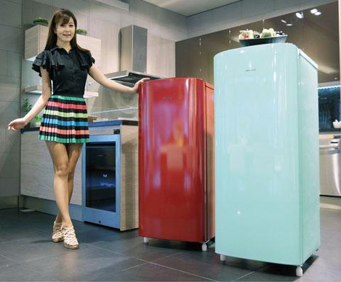 Cách khắc phục các hỏng hóc thường gặp ở tủ lạnh mini