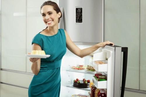 Tại sao tủ lạnh vẫn chạy nhưng không lạnh